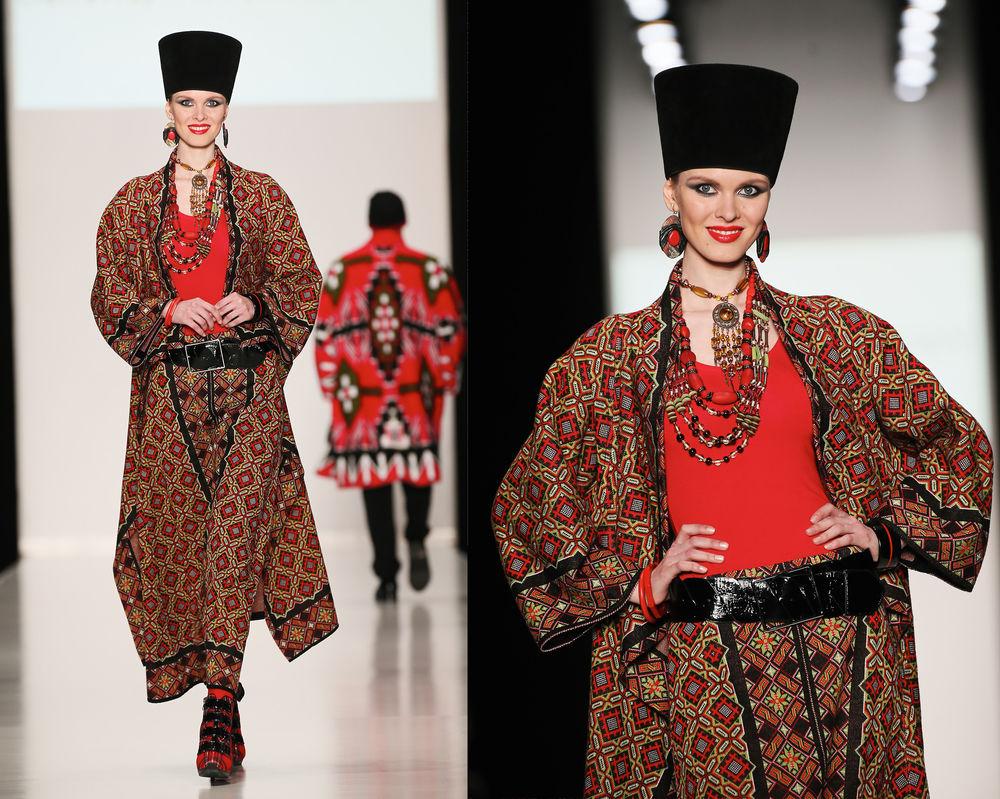 одежда российских модельеров картинки эта функция