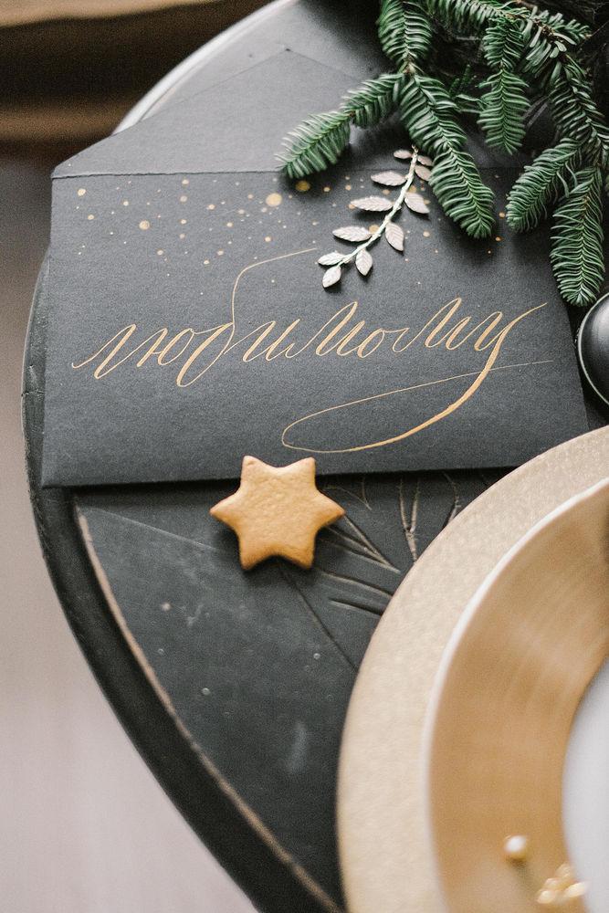 декора на рождество
