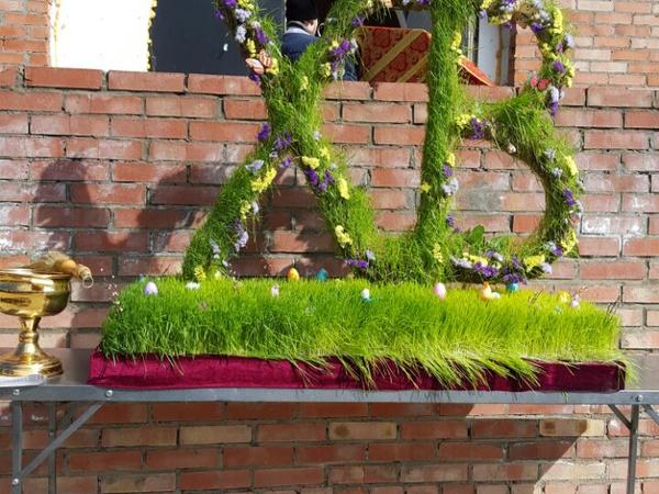 Великий и светлый праздник Пасха!   Ярмарка Мастеров - ручная работа, handmade