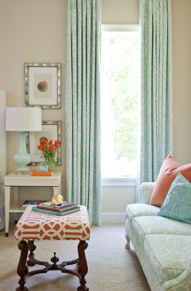 Модный мятный цвет: 25 идей для интерьера, фото № 9