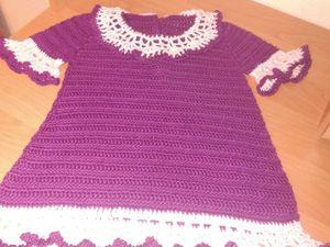 Большая распродажа детской вязаной одежды!. Ярмарка Мастеров - ручная работа, handmade.