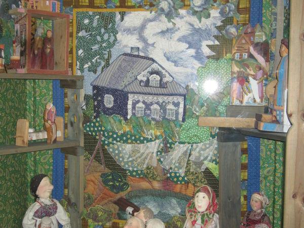 За идеями и вдохновением в Музей Кукол | Ярмарка Мастеров - ручная работа, handmade