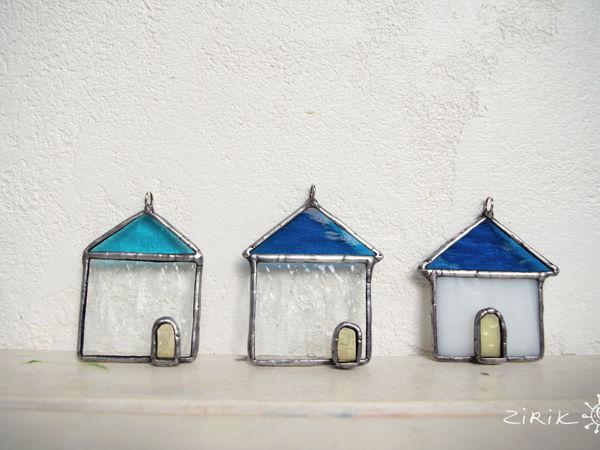 Готовимся к Новому году заранее.) | Ярмарка Мастеров - ручная работа, handmade