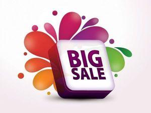 Big Sale 22-24 марта!  Скидки на товары для рукоделия.. Ярмарка Мастеров - ручная работа, handmade.