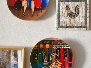 Новая стеночка - новый дом | Ярмарка Мастеров - ручная работа, handmade