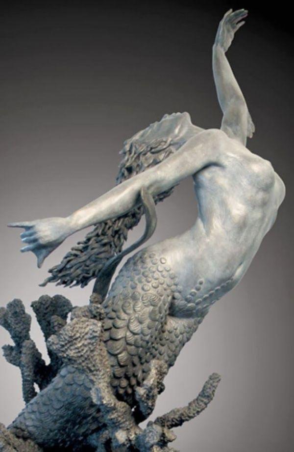 Leon Richman: страсть творца, отданная творениям, фото № 4