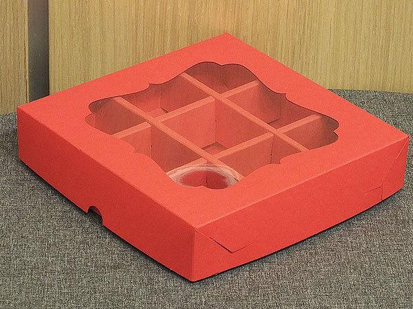 Новинка - коробочки с ячейками для конфет, мыла, маленьких подарков!   Ярмарка Мастеров - ручная работа, handmade