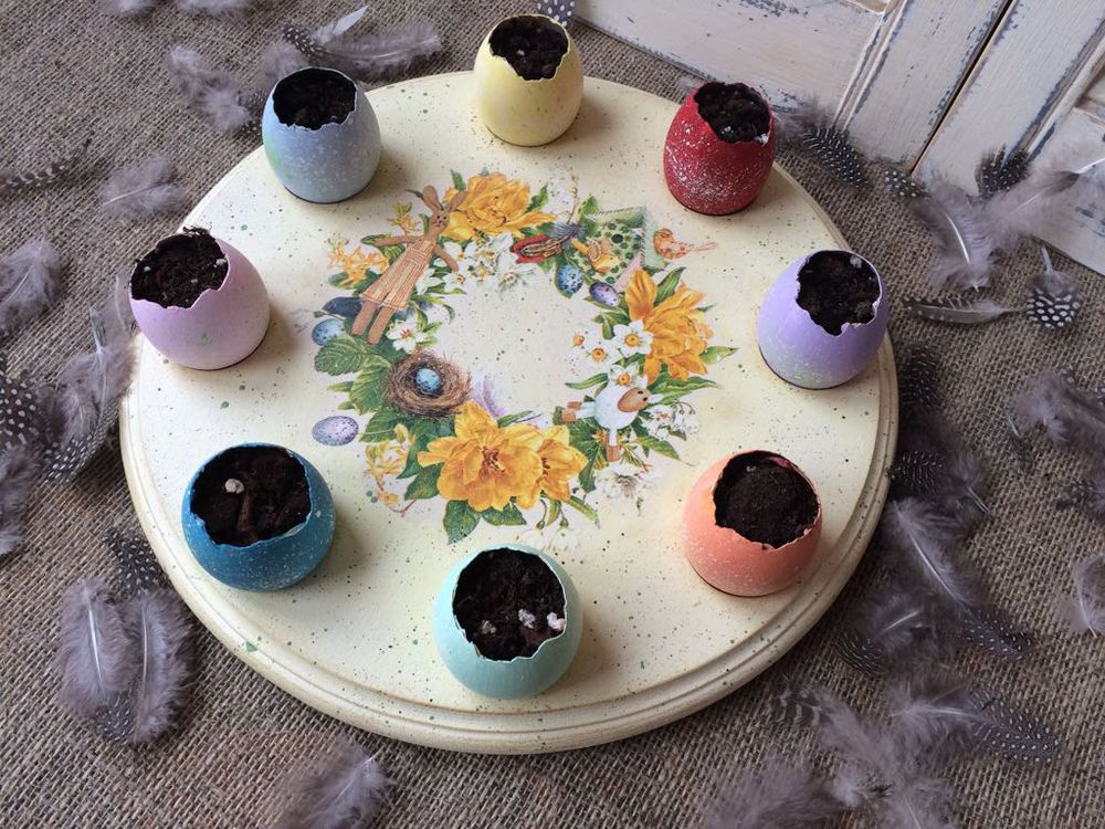 пасхальный сувенир, пасхальный подарок, идеи для вдохновения, идеи для дачи, весеннее настроение, кулич, творчество с детьми