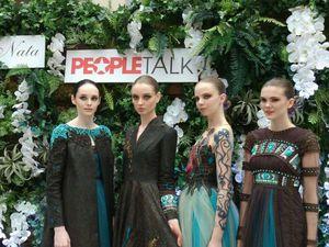 Фестиваль дизайна ТочкаRU на Неделе моды в Москве 2017! | Ярмарка Мастеров - ручная работа, handmade