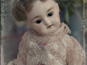 Малышка | Ярмарка Мастеров - ручная работа, handmade