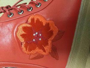 Распродажа готовой обуви. Ярмарка Мастеров - ручная работа, handmade.