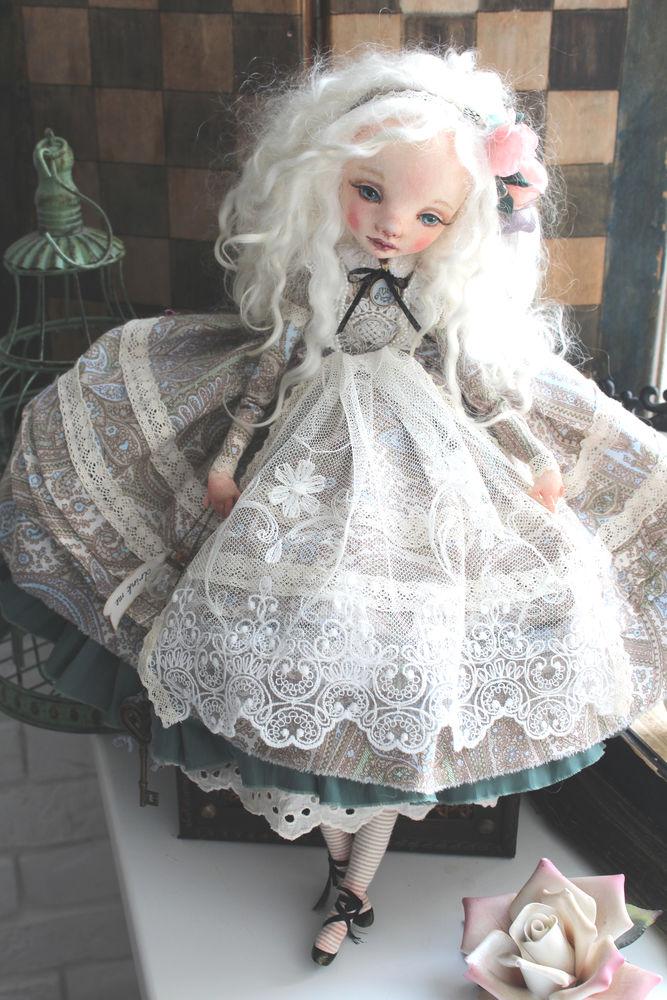 детали куклы