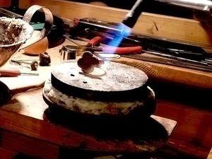 Алхимия ювелирного искусства: этапы создания ювелирного изделия. Ярмарка Мастеров - ручная работа, handmade.