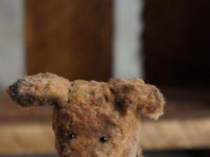 Новые работы! Слон и Моська | Ярмарка Мастеров - ручная работа, handmade