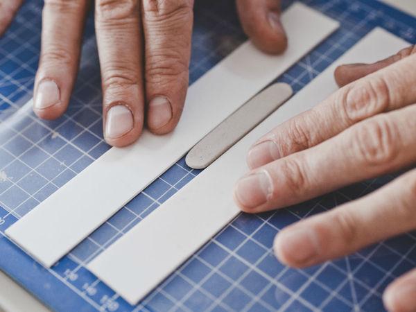 Что такое пластичное серебро 999 пробы. | Ярмарка Мастеров - ручная работа, handmade