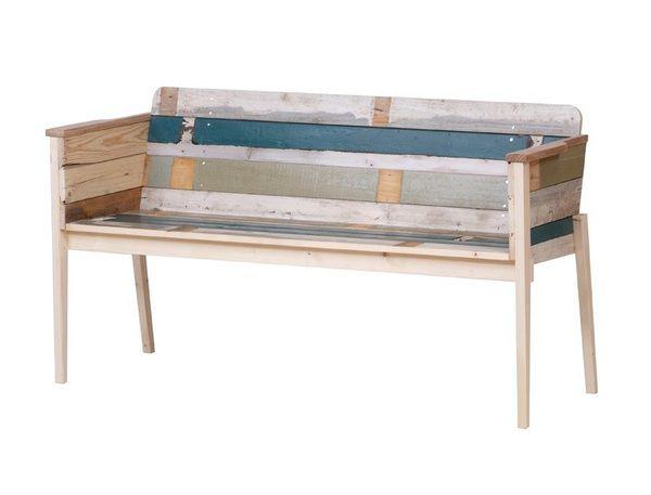 Удивительная мебель из отходов, фото № 8