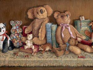 Скидка на все мягкие игрушки в апреле - 15%! | Ярмарка Мастеров - ручная работа, handmade