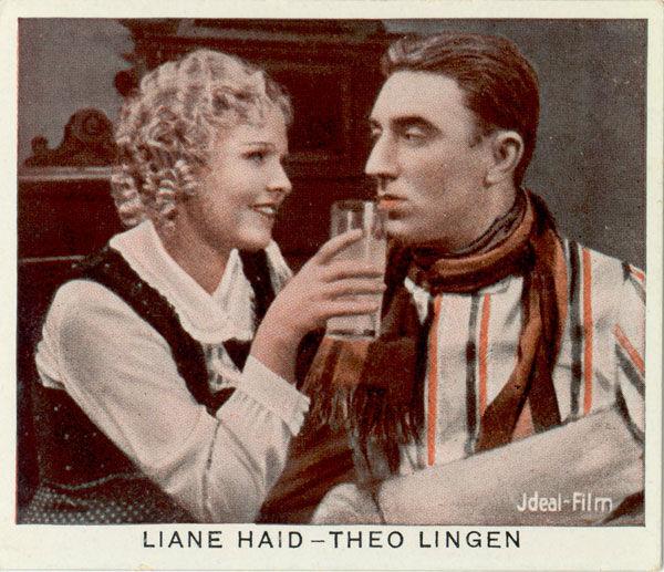 черно белая фотография, редкая открытка
