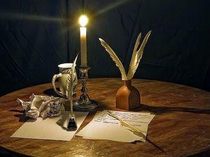 Просто стихи. Хорошие.. Ярмарка Мастеров - ручная работа, handmade.