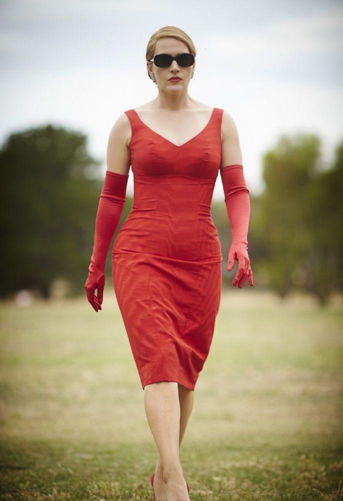 фантазийное платье