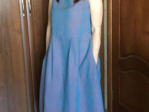 Платье для Татьяны. Ярмарка Мастеров - ручная работа, handmade.