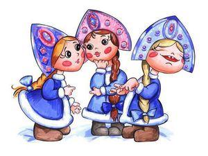 Ростовчанки  приглашают на Ярмарку