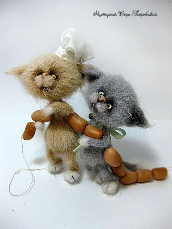 коты и кошки, сувениры и подарки
