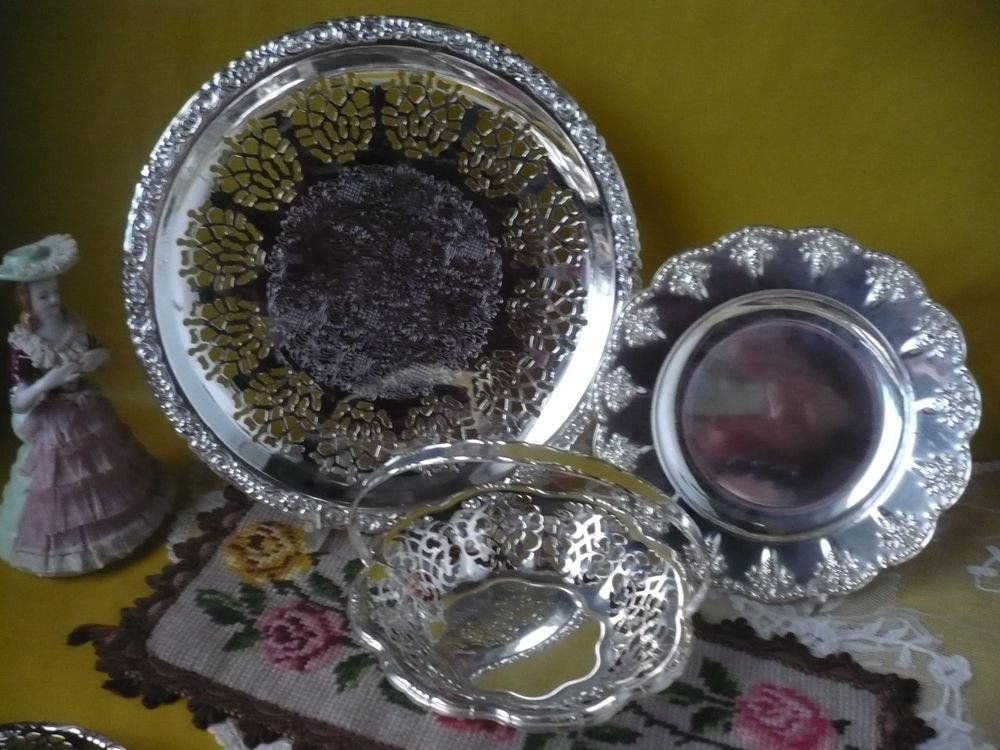 антик, тарелочка