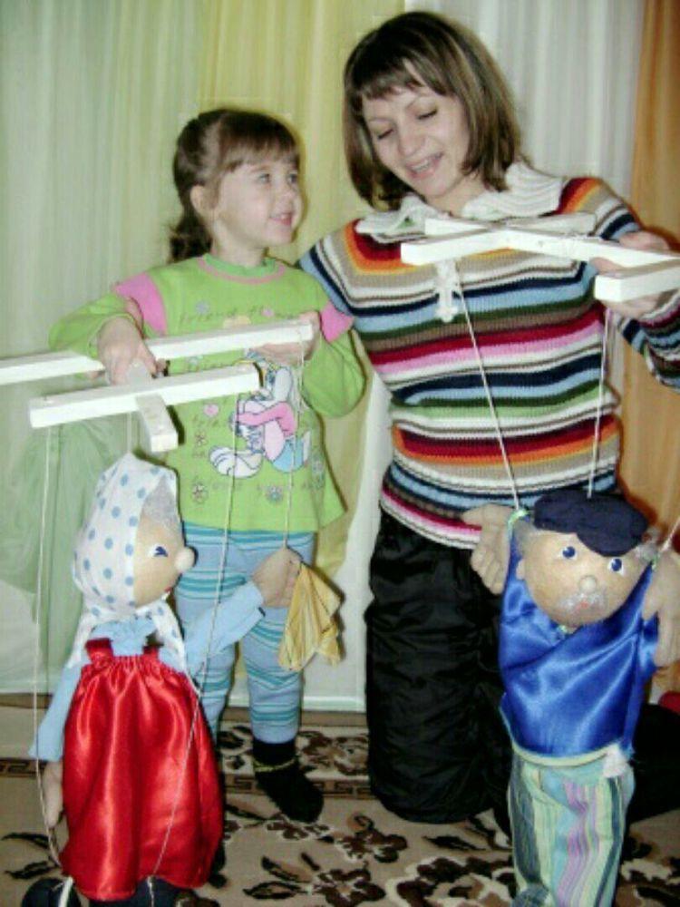 развивайка, развивающие игры, маппет, перчаточная кукла, детский праздник