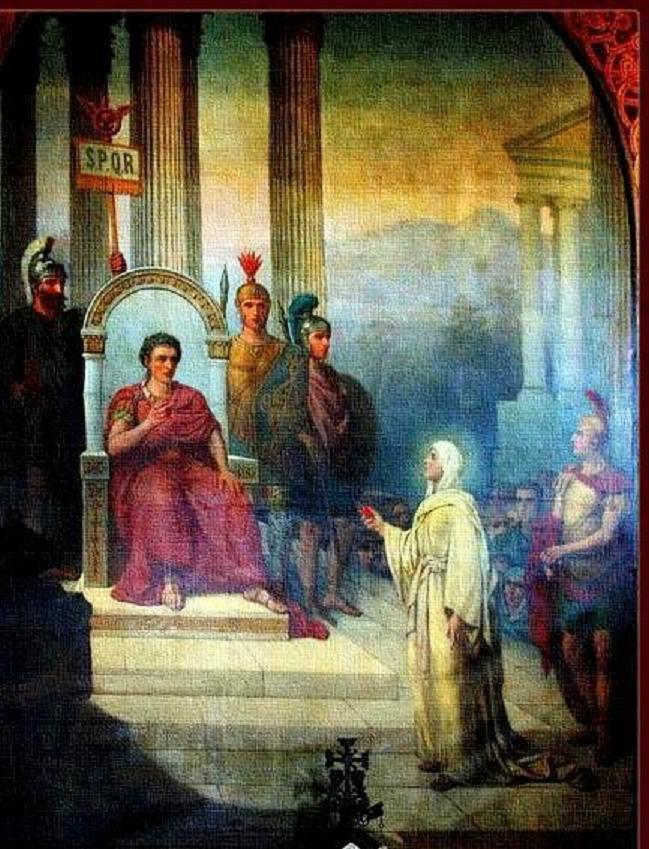 мария, жены мироносицы