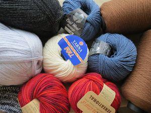 Выбираем пряжу для вязания: брендовая VS бюджетная. Ярмарка Мастеров - ручная работа, handmade.