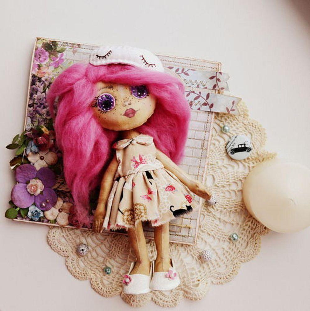 Аукцион на коллекционных кукол!, фото № 3