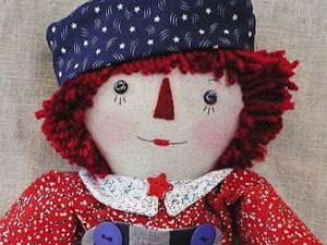 Забавные и милые куклы и зверушки: идеи для шитья. Ярмарка Мастеров - ручная работа, handmade.