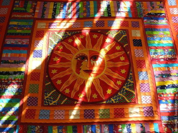 Звезда по имени Солнце | Ярмарка Мастеров - ручная работа, handmade