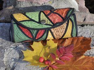 Счастливая неделька! Провожаем осень! -15% на все осенние штучки. Ярмарка Мастеров - ручная работа, handmade.