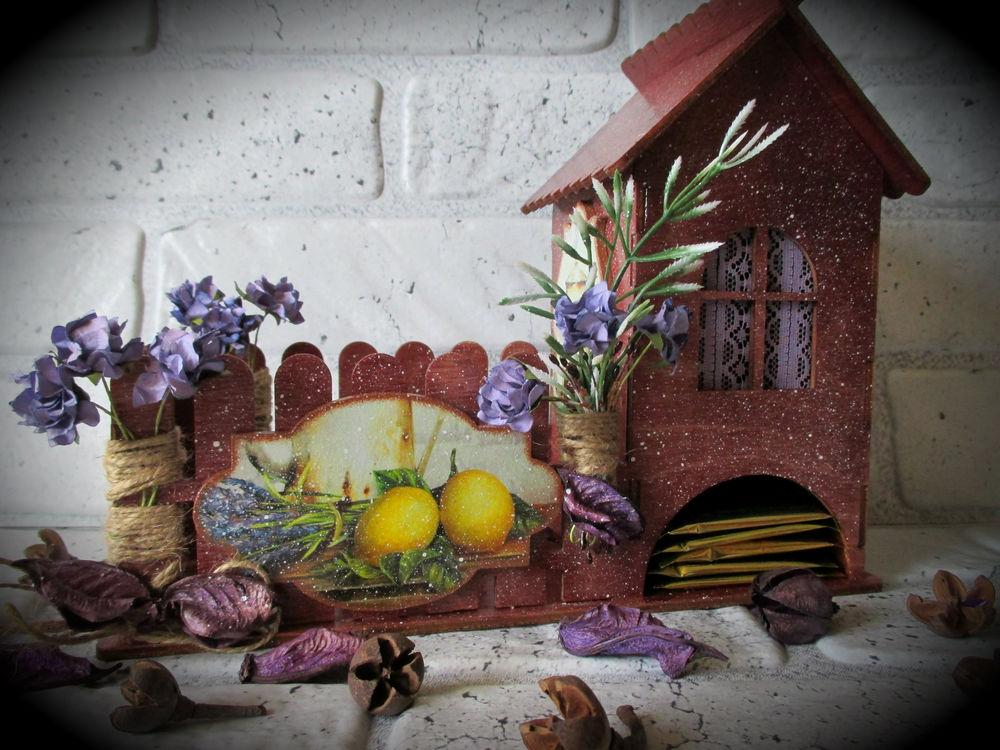 Чайный домик, фото № 4
