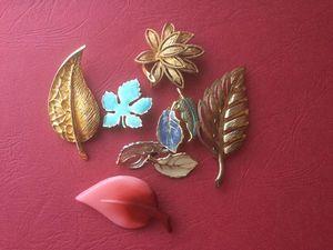 Винтажный Осенний аукцион. Ярмарка Мастеров - ручная работа, handmade.