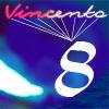 Vincento-число букв