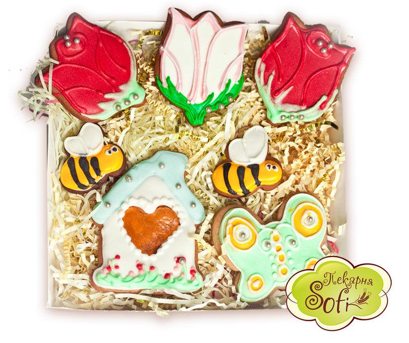 имбирный пряник, творческие занятия, куда пойти с ребенком, каникулы, подарки своими руками, 8 марта