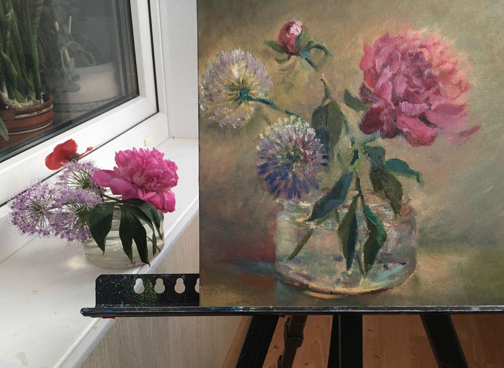купить живопись