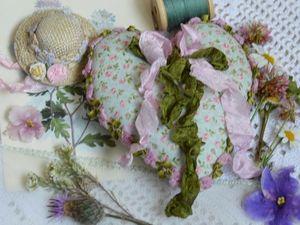 Подарок для вас — ароматное саше Лето. Ярмарка Мастеров - ручная работа, handmade.