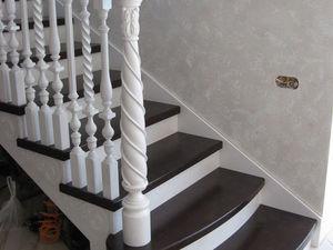 Лестницы из практики, осмотр поближе. Ярмарка Мастеров - ручная работа, handmade.