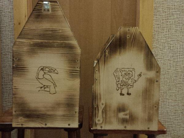 Мастерим ящик для пива   Ярмарка Мастеров - ручная работа, handmade