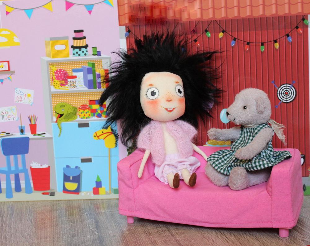 Наши куклы. Коллекция часть 2., фото № 20