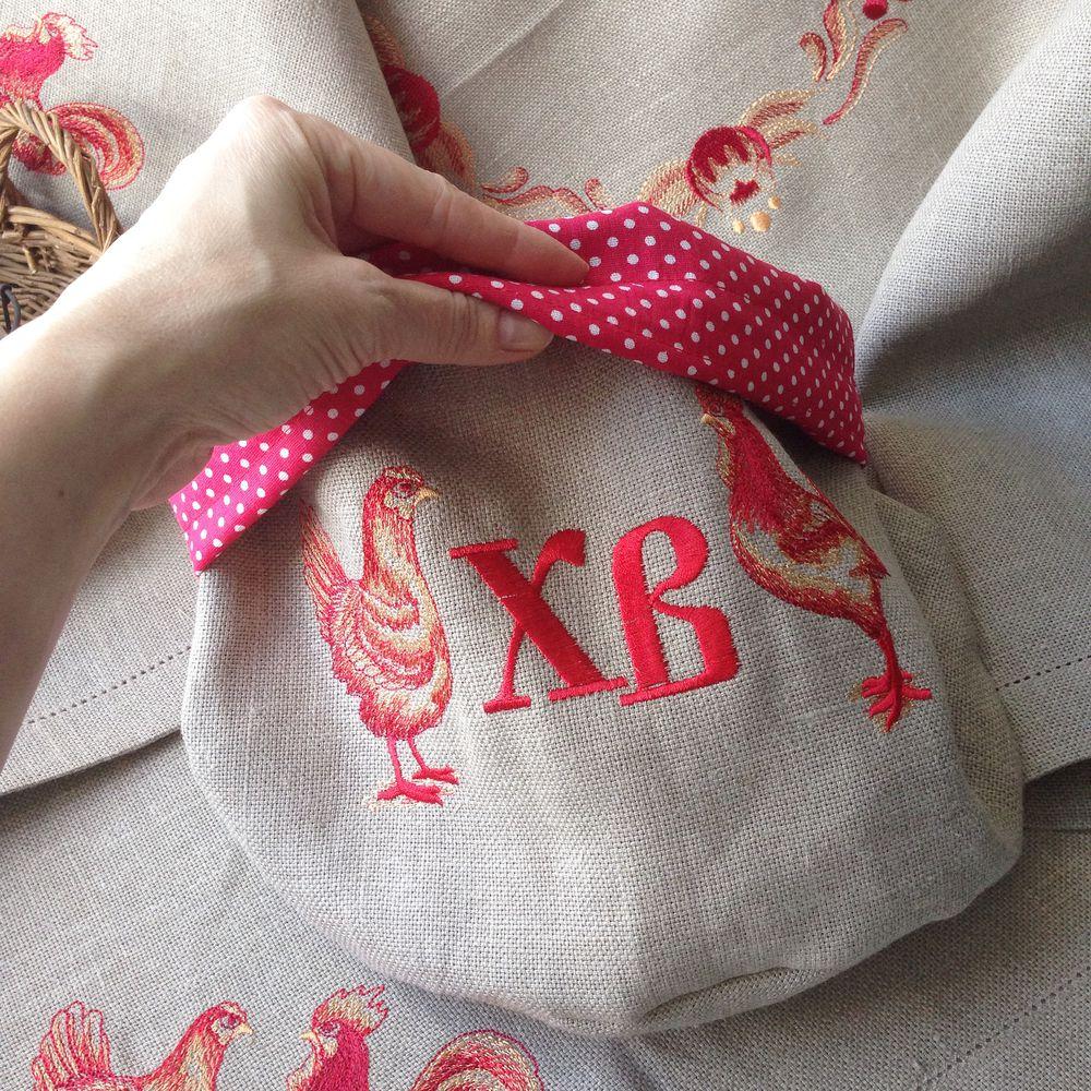 мешок для кулича, пасхальные подарки
