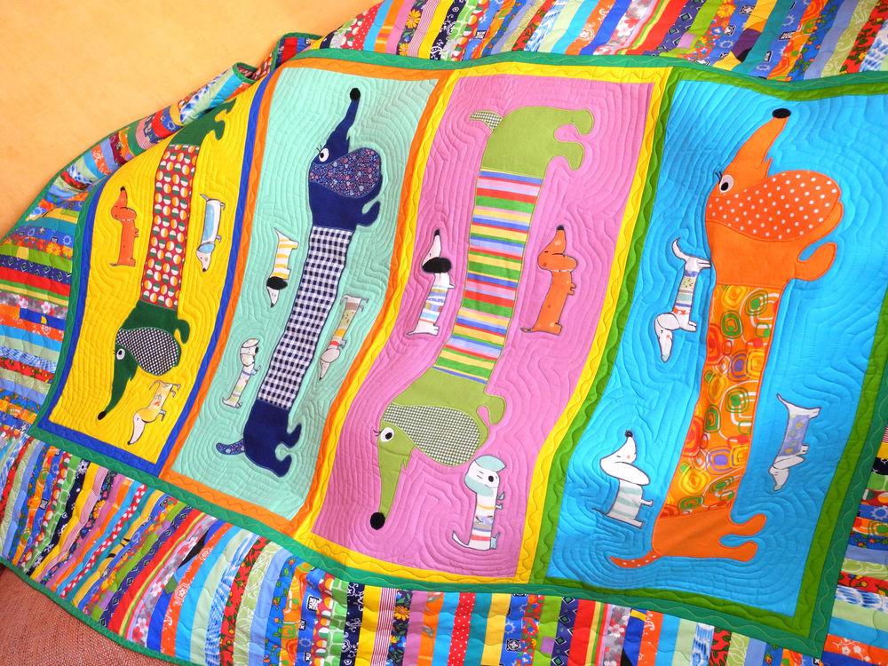 лоскутный плед, одеяло пэчворк, одеяло для детей
