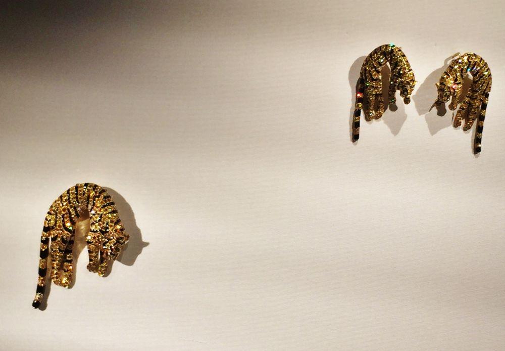Cartier для избранных. По материалам юбилейной выставки 2018-го года в Канберре