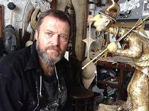 Мастер кукольного дела: Роман Шустров. Ярмарка Мастеров - ручная работа, handmade.
