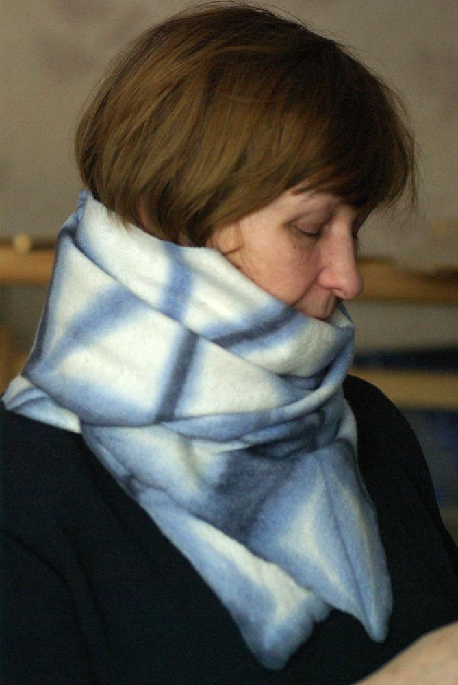продажи, шарфы