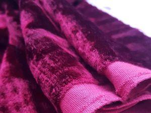 Поступление плюша винтажного. Ярмарка Мастеров - ручная работа, handmade.
